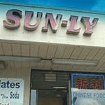 Sun-Ly Chinese Food in San Jose, CA 95122