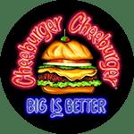 Logo for Cheeburger Cheeburger