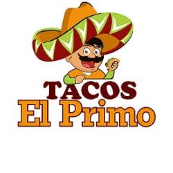 Logo for Taco El Primo