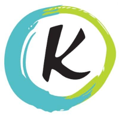 Logo for Koi Fusion