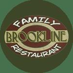 Logo for Brookline Family Restaurant