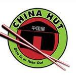 Logo for China Hut