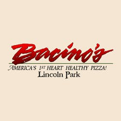 Logo for Bacino's of Lincoln Park