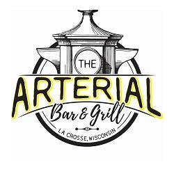 Arterial Bar & Grill menu in La Crosse, WI 54601