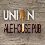 Logo for Union Ale House Pub
