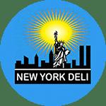 Logo for New York Deli