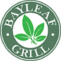 Logo for Bay Leaf Grill