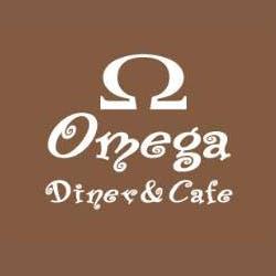Omega Diner & Cafe Menu and Takeout in North Brunswick NJ, 08902