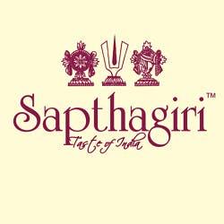 Logo for Sapthagiri - Jersey City