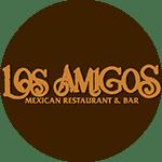 Logo for Los Amigos Restaurant