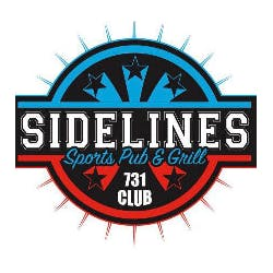 Sidelines Sports Pub & Grill Menu and Delivery in Janesville WI, 53546