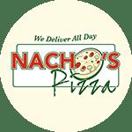 Logo for Nachos Pizza