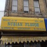 Nubian Flavor Restaurant Menu and Delivery in Newark NJ, 07103