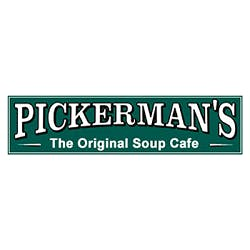 Logo for Pickerman's Soups