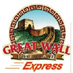 Logo for Great Wall - Stadium Dr.