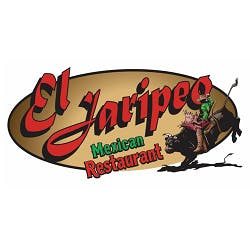 Logo for El Jaripeo- Menasha