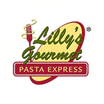 Logo for Lilly's Gourmet Pasta Express