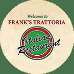 Logo for Frank's Trattoria