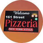 161 Street Pizzeria Menu and Delivery in Los Angeles CA, 90068