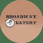 Broadway Eatery menu in Boston, MA 02144
