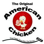 Logo for The Original American Chicken