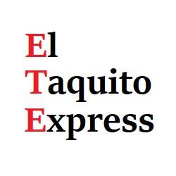 El Taquito Express Menu and Delivery in Topeka KS, 66614