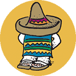 Logo for Pancho's