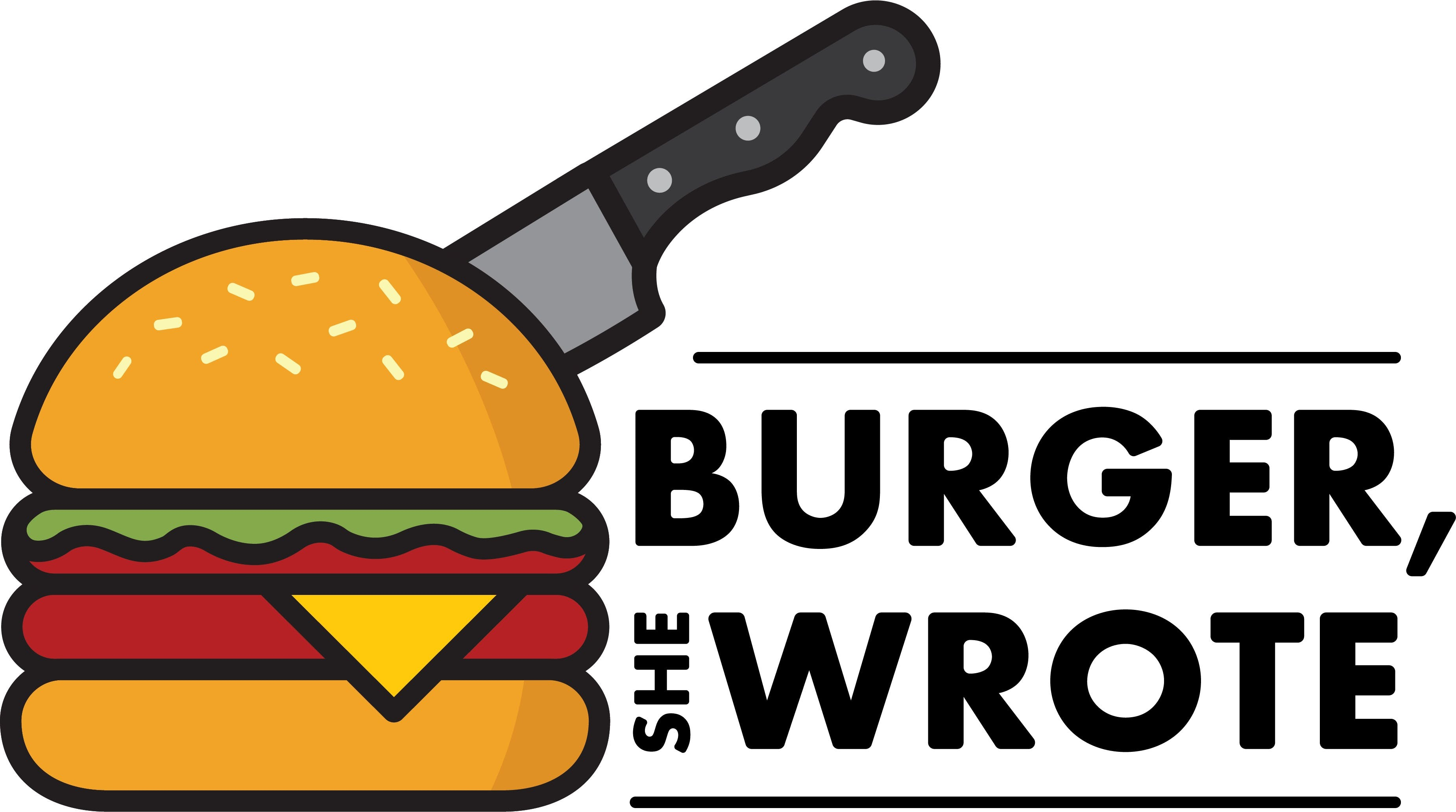 Burger, She Wrote Menu and Delivery in Madison WI, 53703