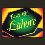 Taste of Lahore Menu and Takeout in Jackson Heights NY, 11372