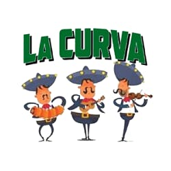 La Curva Mexican Restaurant Menu and Delivery in Salina KS, 67401