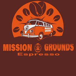Mission Grounds Espresso Menu and Delivery in Wausau WI, 54403