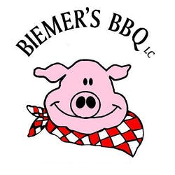 Biemer's BBQ Menu and Delivery in Lawrence KS, 66049