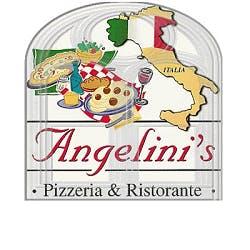 Angelini's Pizzeria & Ristorante Menu and Delivery in Onalaska WI, 54650