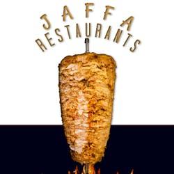 Logo for Jaffa Restaurants