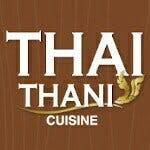 Logo for Thai Thani Cuisine