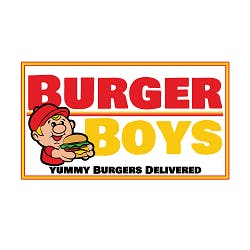 Burger Boys Menu and Delivery in Eau Claire WI, 54701