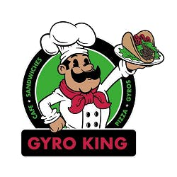 Gyro King Menu and Delivery in Eau Claire WI, 54703