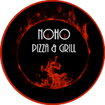 Logo for Noho Pizza and Grill