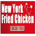 New York Fried Chicken - Kentwood Menu and Delivery in Kentwood MI, 49508