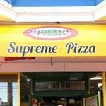 Supreme Pizza Menu and Delivery in San Francisco CA, 94110