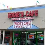 Logo for Eddie's Cafe