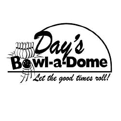 Day's Bowl-A-Dome Menu and Delivery in Wausau WI, 54401