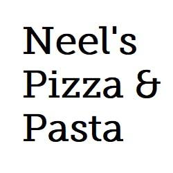 Logo for Neel's Pizza & Pasta Inc