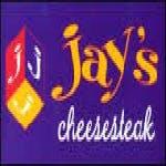 Logo for Jay's Cheesesteak