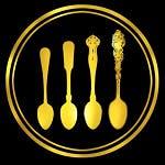 Logo for Four Spoons Restaurant