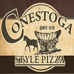 Logo for Conestoga Style Pizza
