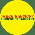 Logo for Three Harmony Chinese