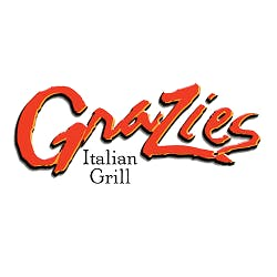 Grazies Italian Grill Menu and Delivery in Stevens Point WI, 54482
