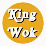 Logo for King Wok - West Chester