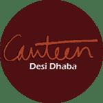 Logo for Canteen Desi Dhaba